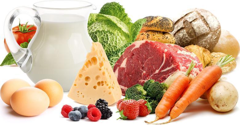 Продукты питания оптом