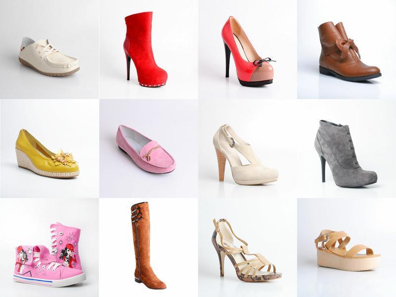 Франшиза магазина обуви