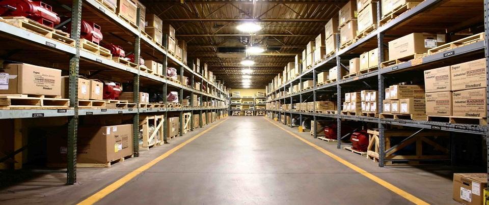 Оптовый склад китайских товаров в Минске