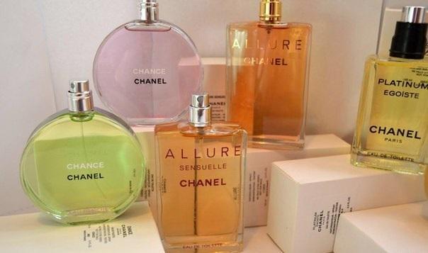 Надежный поставщик парфюмерии оптом - достойный партнер в бизнесе