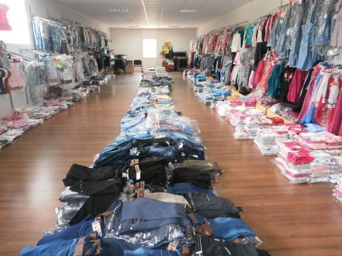 Поставщик дешевой одежды москва розница