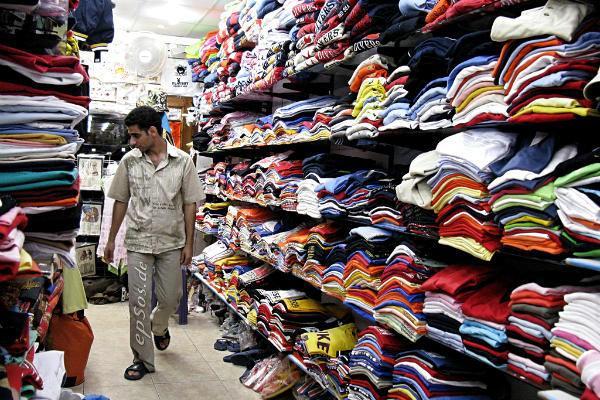 Основа создания прочного бизнеса - покупка одежды оптом в Минске