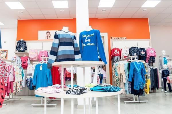 Брест - лидер по продажам одежды оптом