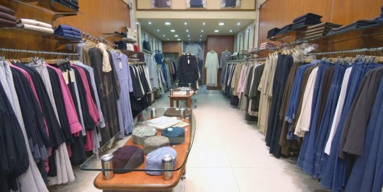 Одежда оптом от проверенного поставщика - основа бизнеса