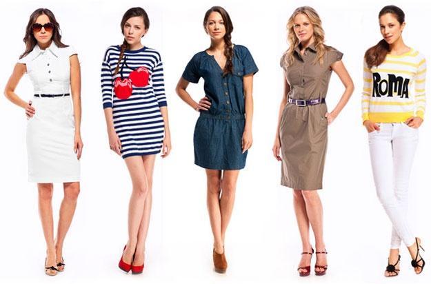 Покупка одежды оптом по каталогу - реалии времени