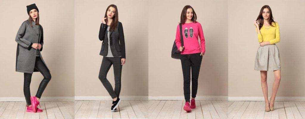 Одежда оптом в интернет-магазине - выгода для всех категорий покупателей