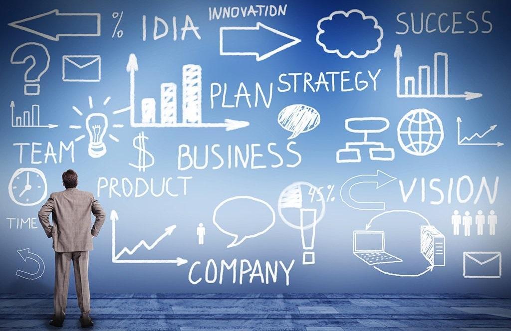 Как начать бизнес с нуля
