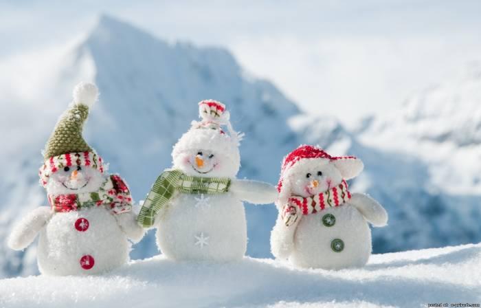Зимние товары оптом