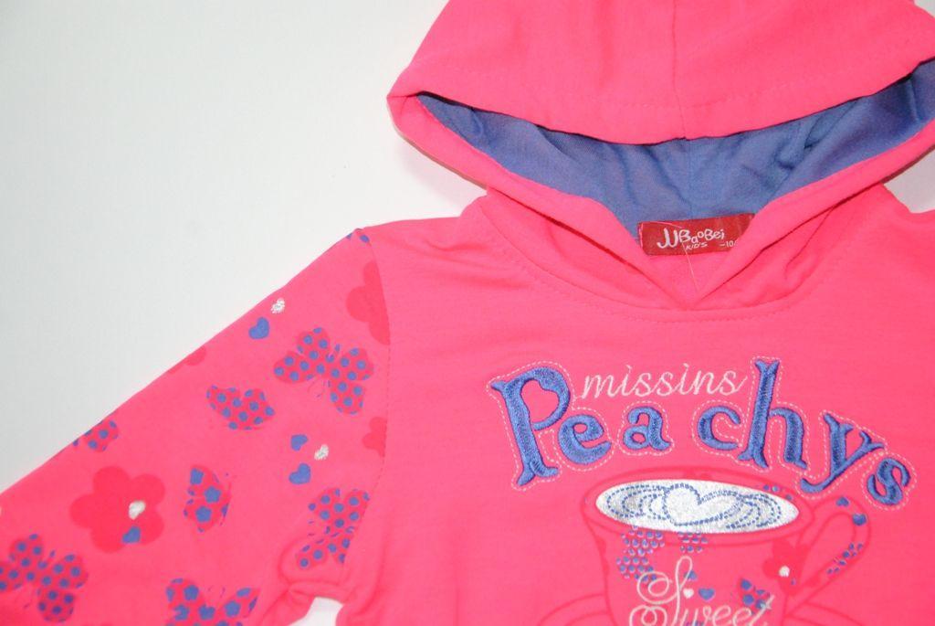 Фабричная одежда из Китая оптом