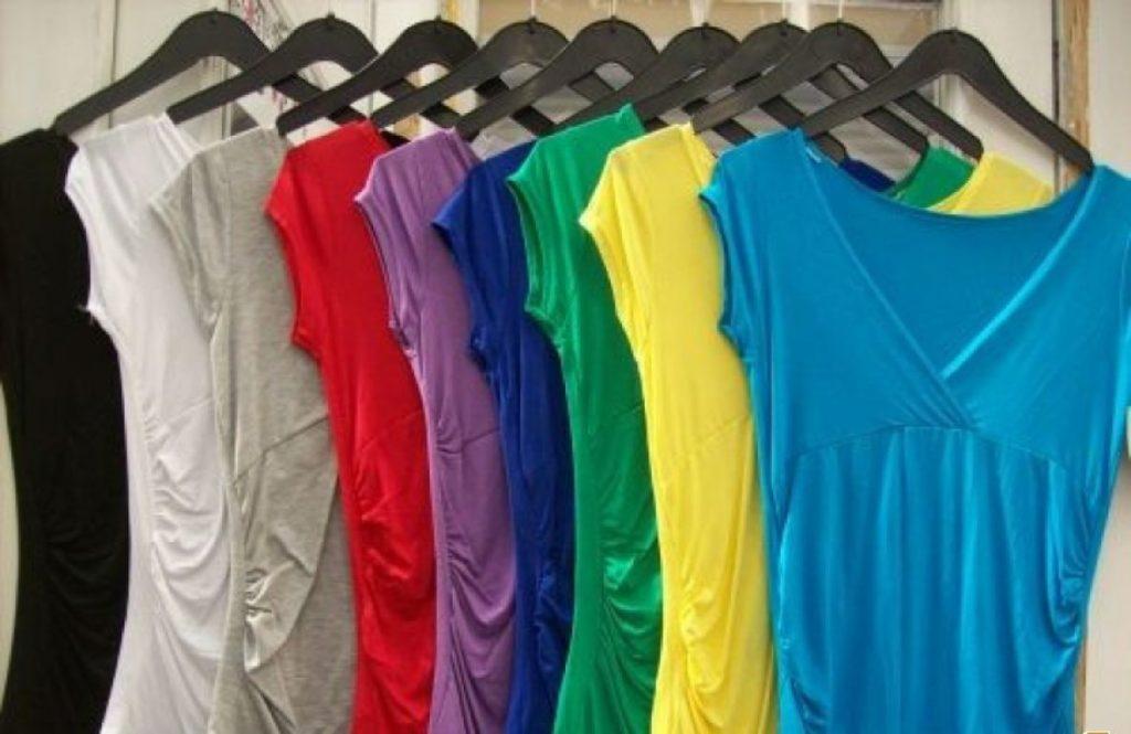 Купить одежду оптом из Китая