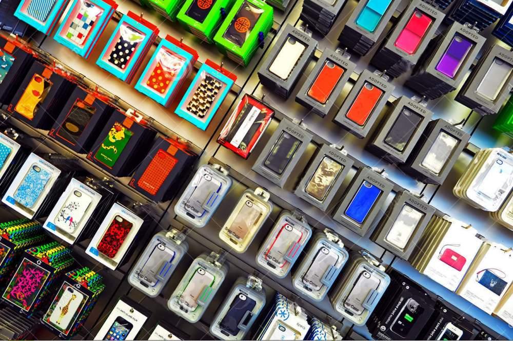 Купить оптом телефоны из Китая