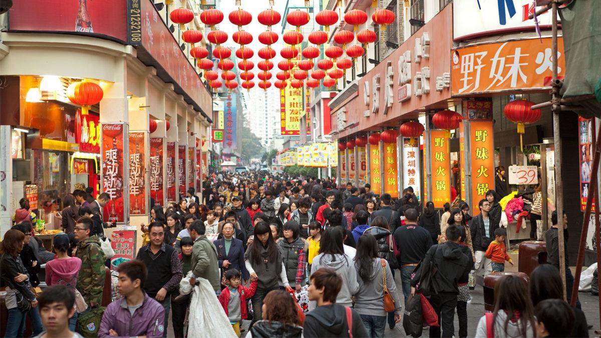 Купить оптом вещи из Китая