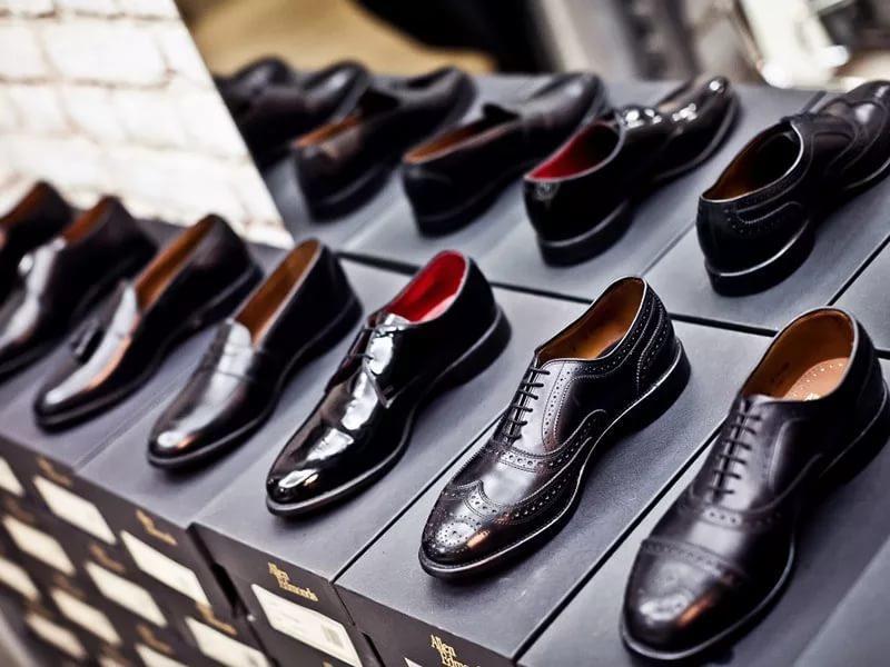 Обувь оптом из Китая