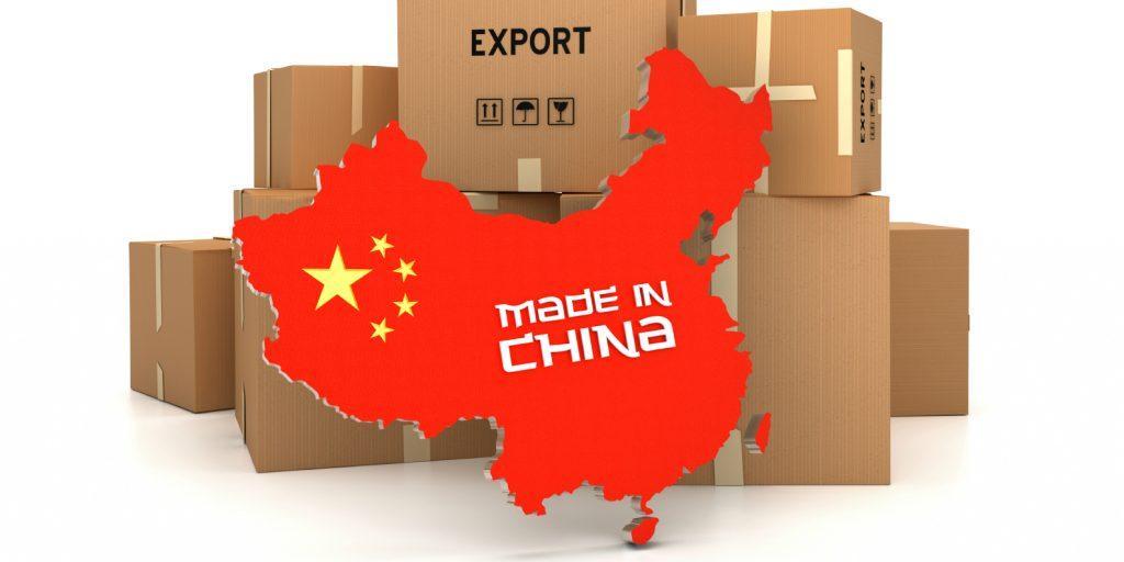 Популярные товары из Китая оптом
