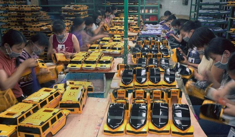 Оптом фабрика Китая