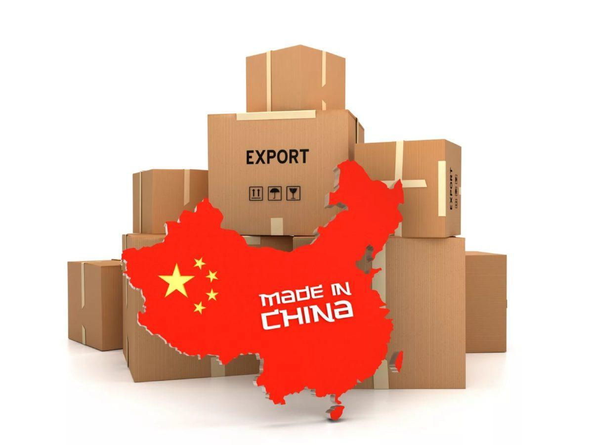 Товары оптом из Китая от производителя