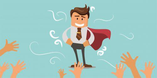 Как найти эффективного сотрудника