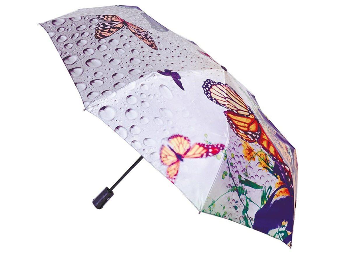 Купить зонты оптом дешево