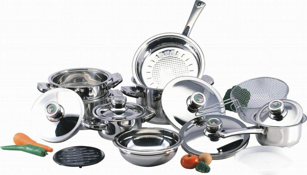 Кухонная посуда оптом