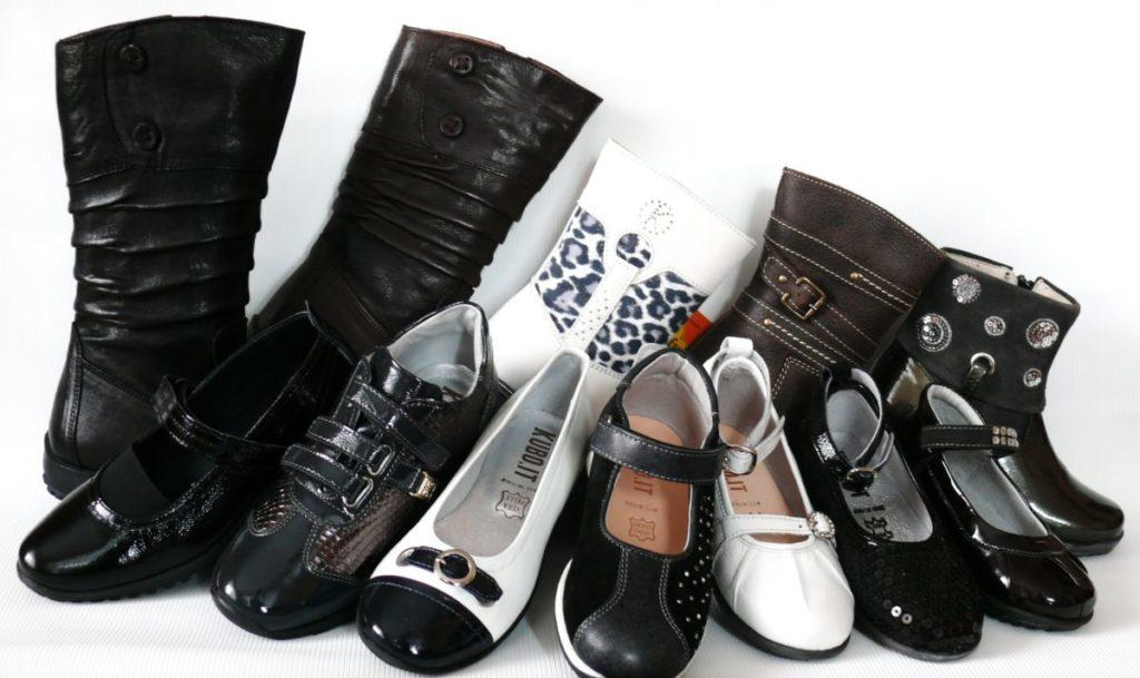 Обувь оптом Москва