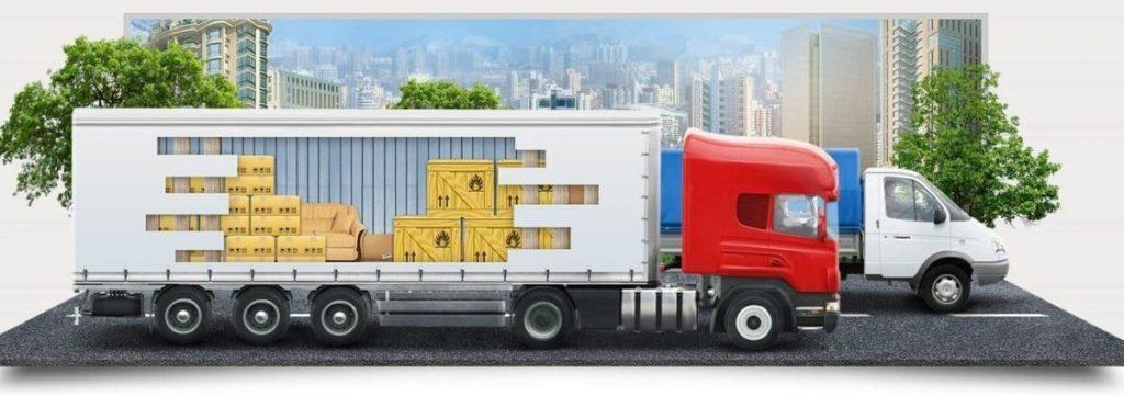 доставка грузов Москва Минск