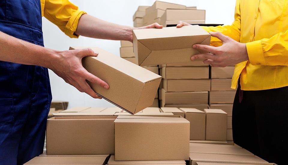 доставка посылок из Москвы в Минск
