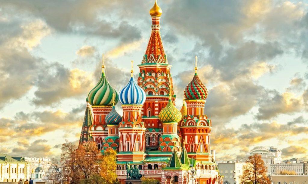 опт Москва