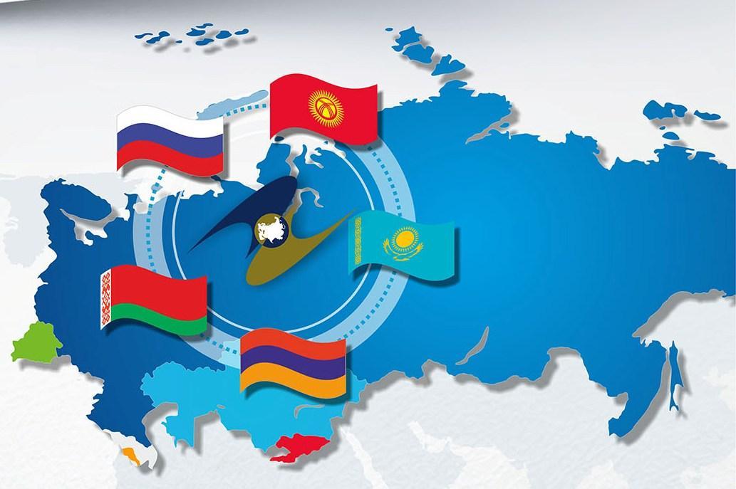 Импорт из ЕАЭС и России