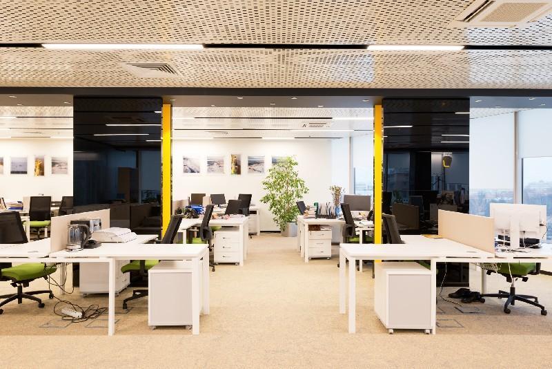 Офисы и помещения