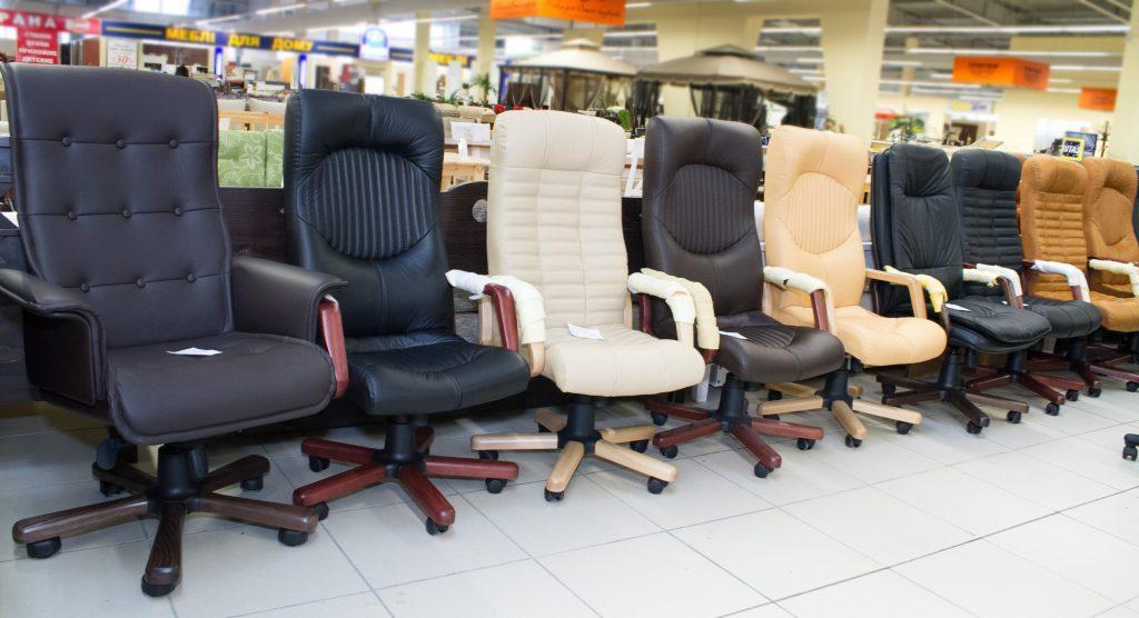 Кресла оптом