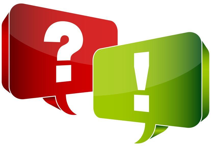 Вопрос-ответ по доставке