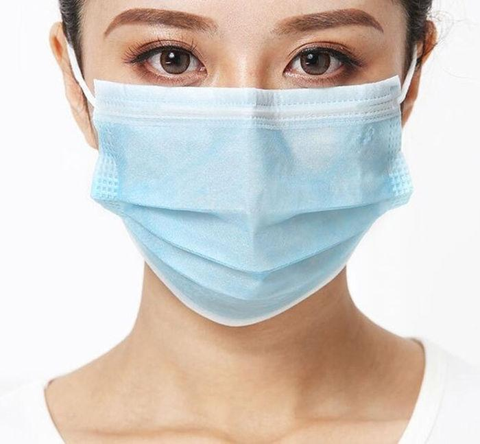Маски оптом (одноразовые маски, маски медицинские)