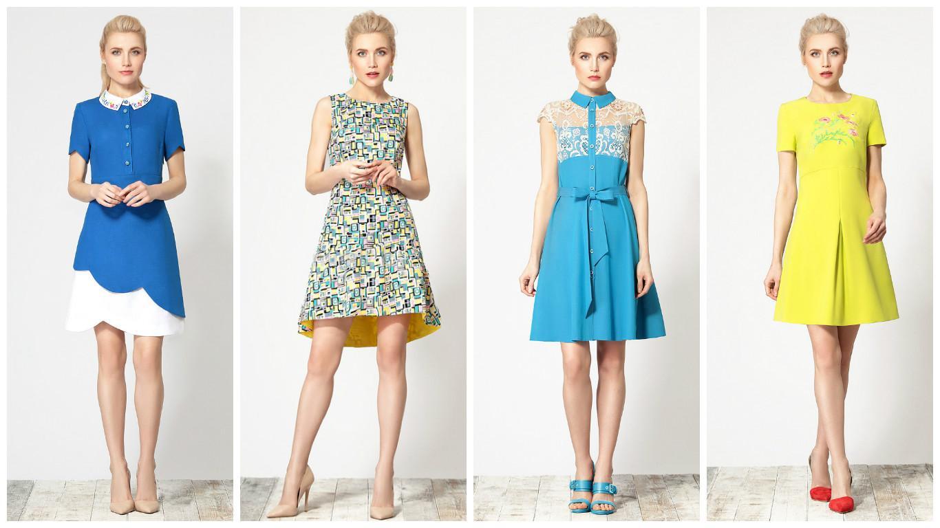 Белорусская модная одежда оптом