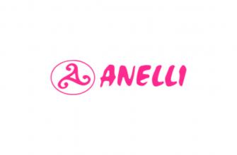 Белорусская одежда от производителя Anelli