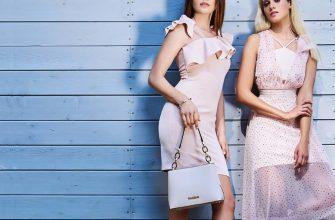 Белорусские производители женской одежды
