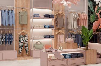 Магазин белорусской одежды оптом