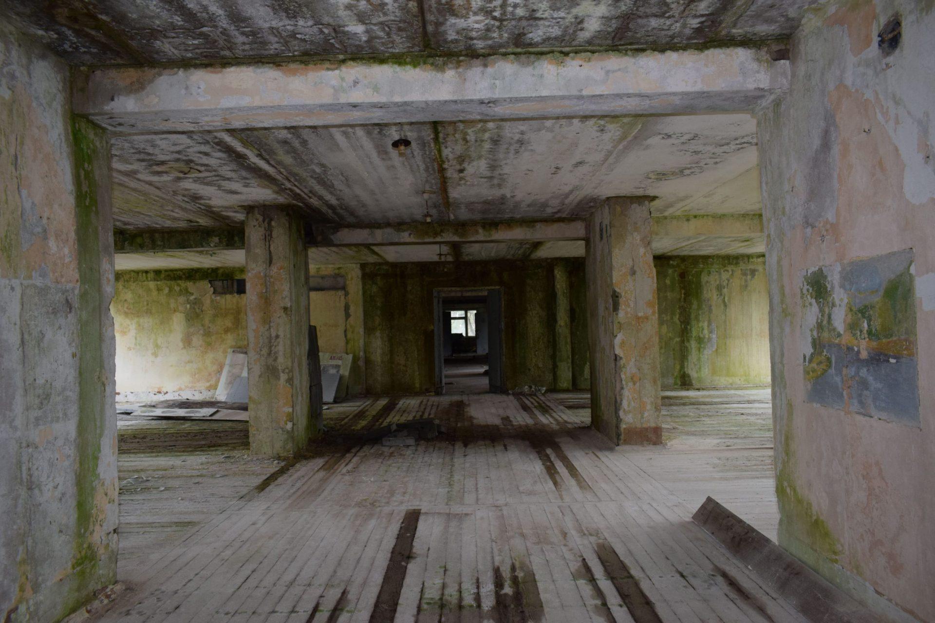 Аренда склада в г.п. Плешинцы, военный городок
