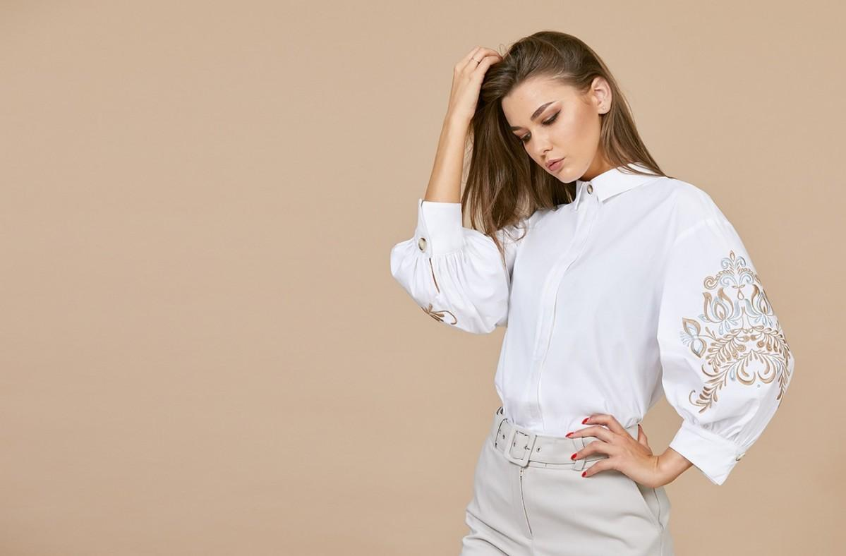 Белорусская одежда оптом от производителя в Белоруссии