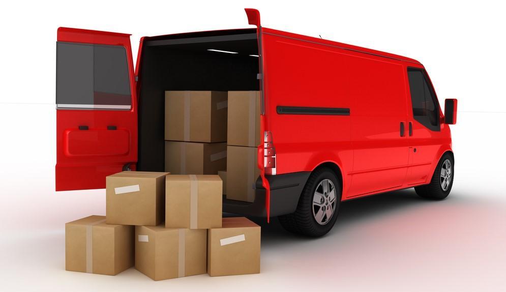 Доставка товаров и грузов