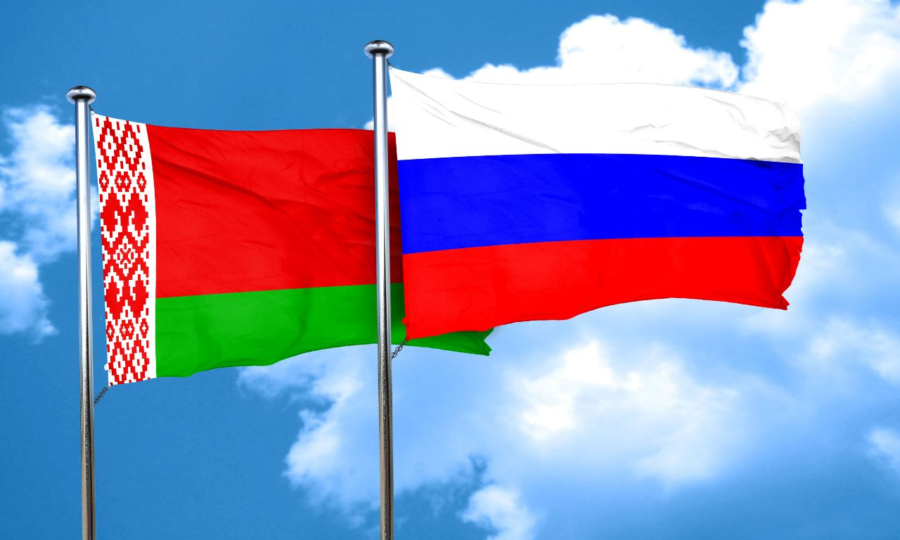 Экспорт из Беларуси в Россию