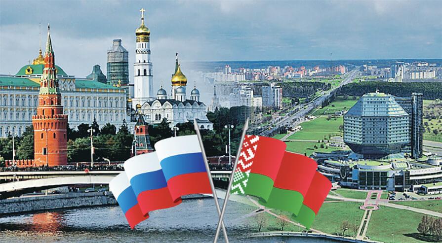 Беларусь изменила правила въезда из России в Беларусь