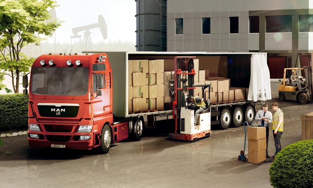 Доставка сборных грузов Москва Минск