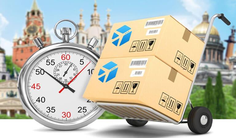 Экспресс доставка Москва Минск