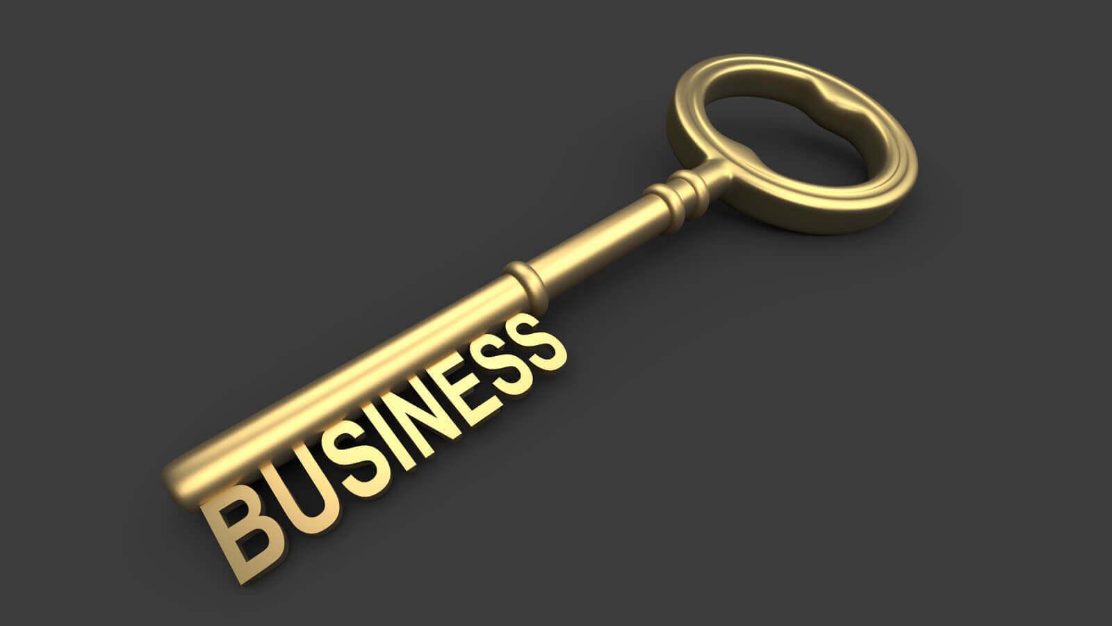 Готовый бизнес под ключ