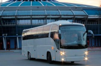Минсктранс возобновит пассажирские автобусные рейсы в Москву и Санкт-Петербург