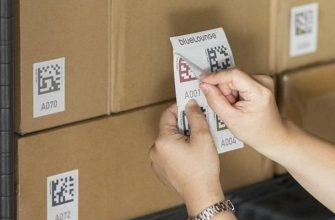 Новшества в механизме маркировки товаров